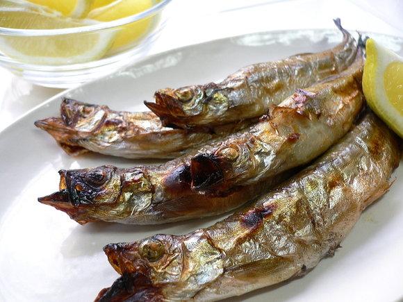 Những món cá ngon nhất đất nước mặt trời mọc khiến thực khách chết thèm - 1