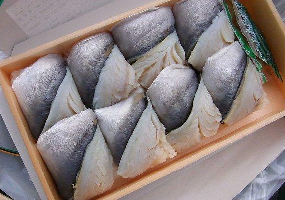 Những món cá ngon nhất đất nước mặt trời mọc khiến thực khách chết thèm - 7