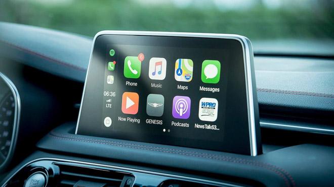 Sedan hạng sang Genesis công bố giá từ 802 triệu đồng - 11