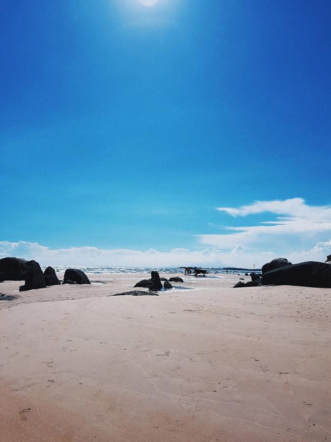 Mũi Kê Gà - Nơi ngọn Hải Đăng cổ nhất Đông Nam Á đẹp mê hồn giữa biển! - 1