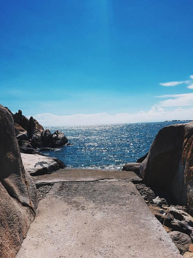 Mũi Kê Gà - Nơi ngọn Hải Đăng cổ nhất Đông Nam Á đẹp mê hồn giữa biển! - 3