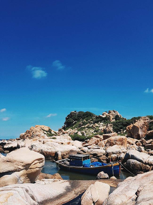Mũi Kê Gà - Nơi ngọn Hải Đăng cổ nhất Đông Nam Á đẹp mê hồn giữa biển! - 4