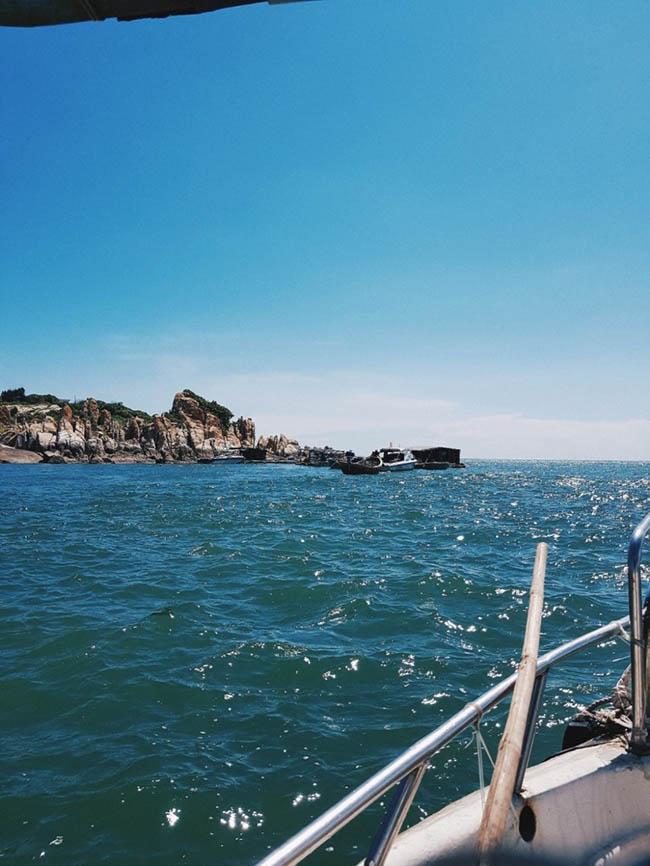 Mũi Kê Gà - Nơi ngọn Hải Đăng cổ nhất Đông Nam Á đẹp mê hồn giữa biển! - 5