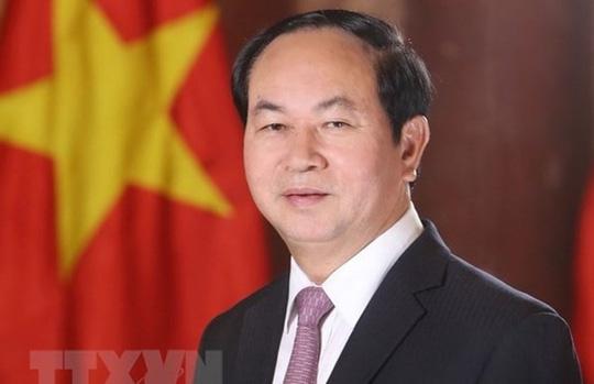 Quốc tang Chủ tịch nước Trần Đại Quang trong 2 ngày 26 và 27-9 - 1