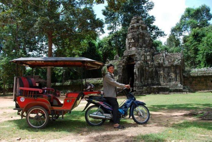 Đến Angkor ngắm thần mặt trời đẹp đến ngỡ ngàng - 3