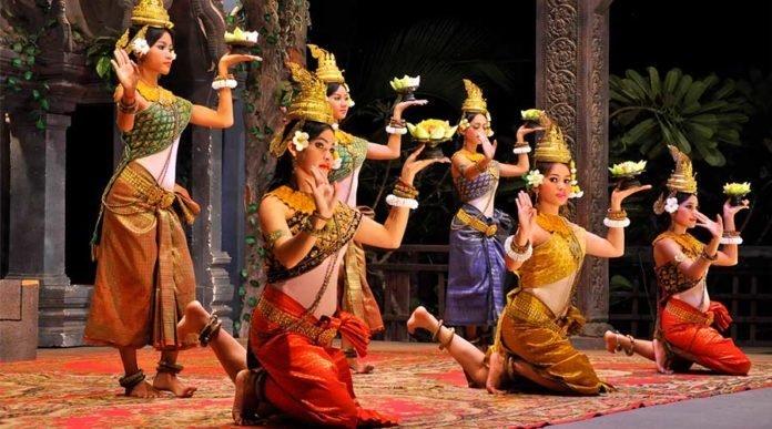 Đến Angkor ngắm thần mặt trời đẹp đến ngỡ ngàng - 7