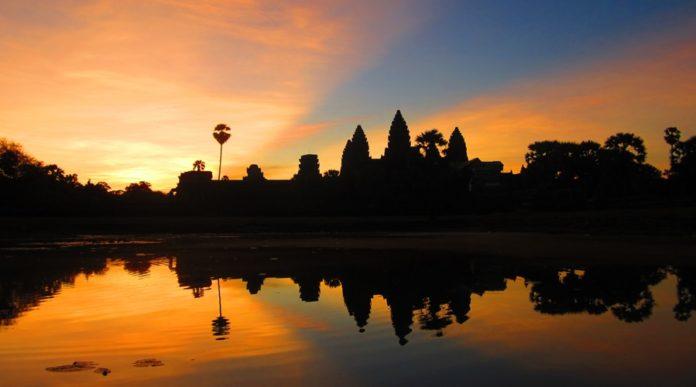 Đến Angkor ngắm thần mặt trời đẹp đến ngỡ ngàng - 8