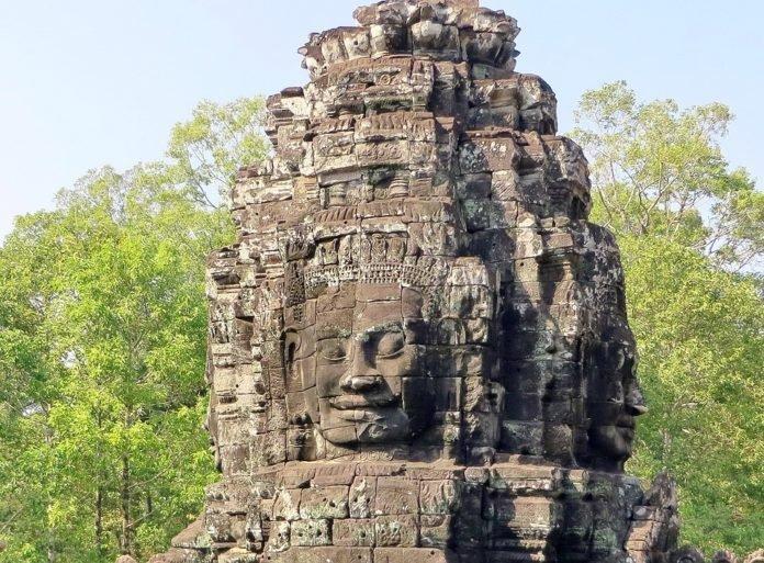 Đến Angkor ngắm thần mặt trời đẹp đến ngỡ ngàng - 9