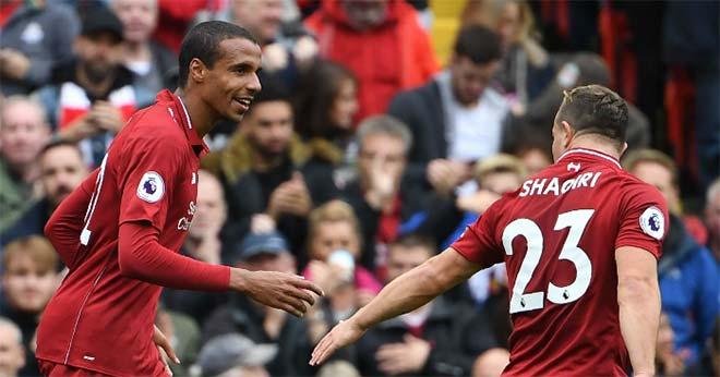Liverpool toàn thắng 7/7: Kỷ lục lịch sử, đối thủ nào cản được? - 1
