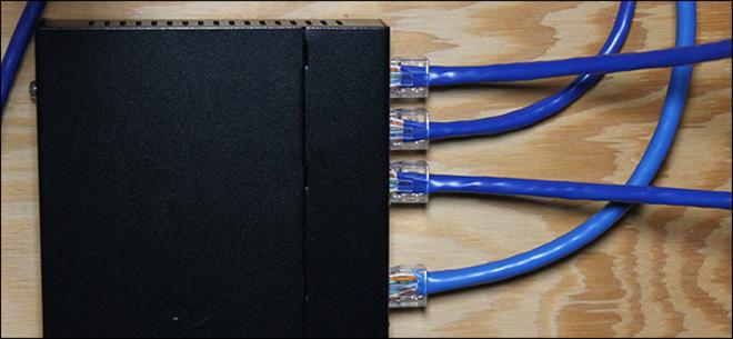 Có cần internet siêu nhanh cho các nhà thông minh?