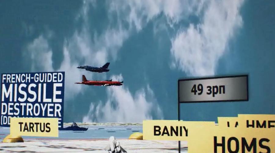 Nga công bố chi tiết từng phút, khẳng định Israel gây thảm kịch máy bay Il-20 - 2