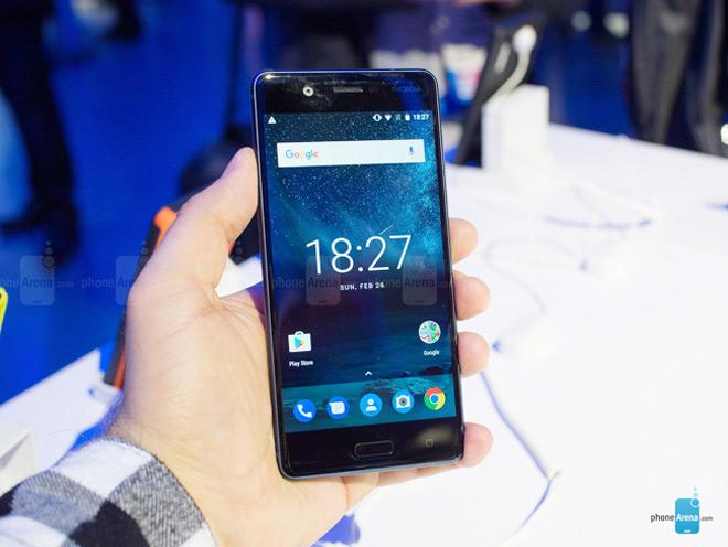 Top smartphone giá rẻ tầm 3 triệu đồng cho sinh viên - 6