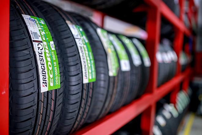 Chăm sóc xe và lốp tại Việt Nam: bài toán vẫn còn bỏ ngỏ - 3