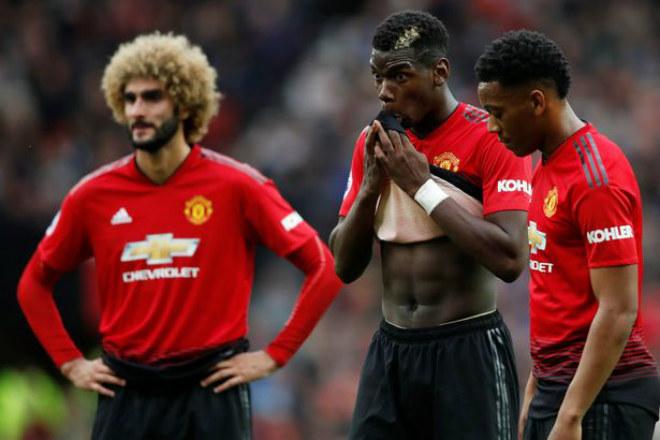 MU cực căng: Pogba ám chỉ Mourinho hèn nhát, chê chiến thuật sai lầm - 1