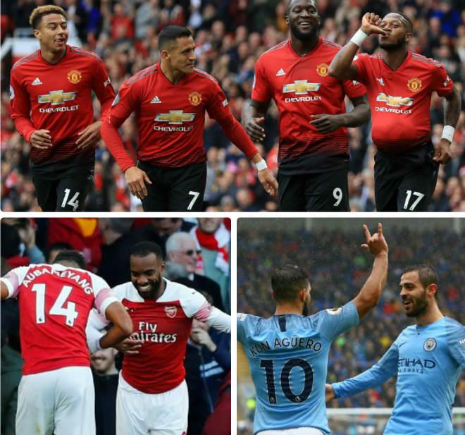 """Tuyệt đỉnh vòng 6 Ngoại hạng Anh: Liverpool độc bá, tân binh """"ám"""" MU - 2"""