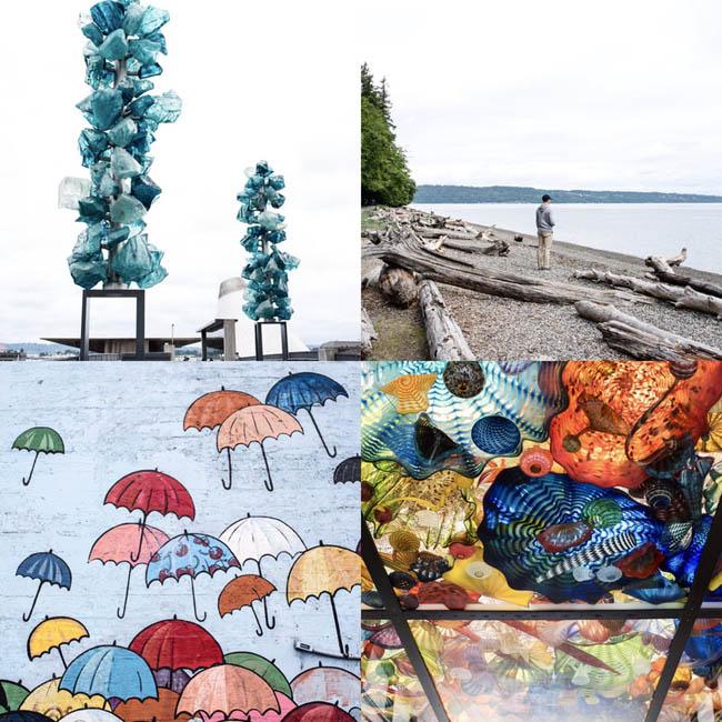 Đến 6 điểm đến tuyệt vời gần Seattle bạn sẽ thấy cuộc đời mình thật ý nghĩa - 6