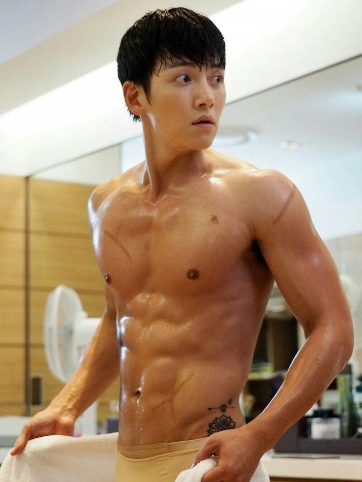 """10 người đàn ông có body """"cực phẩm"""", hot nhất Hàn Quốc - 4"""