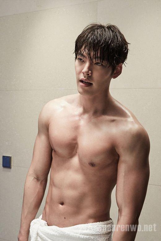 """10 người đàn ông có body """"cực phẩm"""", hot nhất Hàn Quốc - 10"""