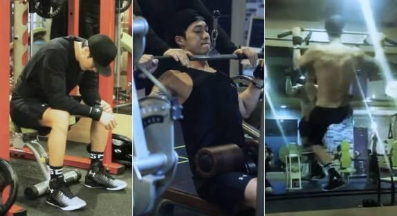 """10 người đàn ông có body """"cực phẩm"""", hot nhất Hàn Quốc - 16"""
