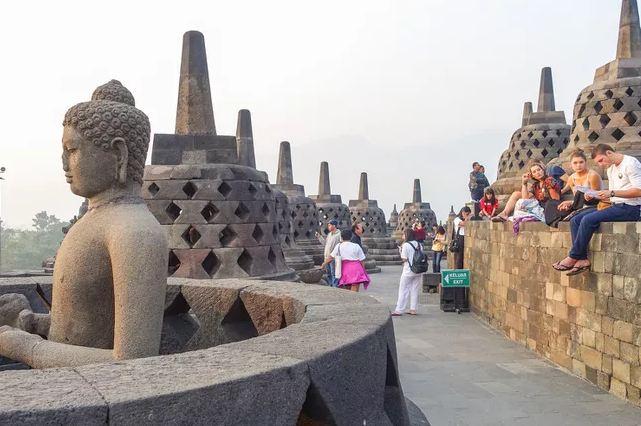 Những điểm đến đẹp nhất Đông Nam Á được UNESCO công nhận có tới 2 cái tên của Việt Nam - 3