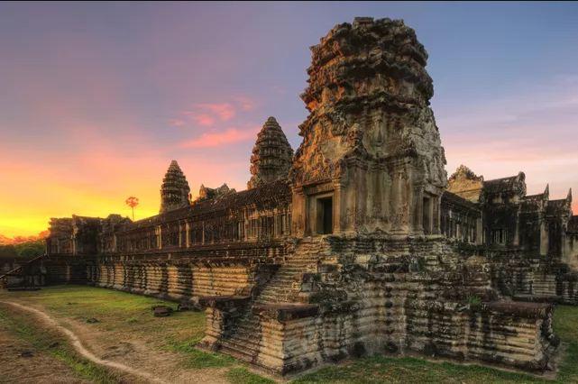 Những điểm đến đẹp nhất Đông Nam Á được UNESCO công nhận có tới 2 cái tên của Việt Nam - 1