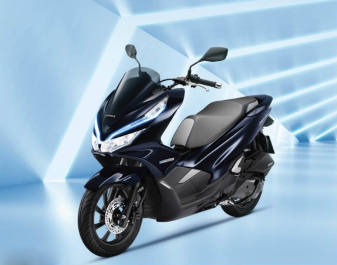 Bảng giá xe ga Honda cuối tháng 9/2018: Vision, SH tăng nhẹ - 3