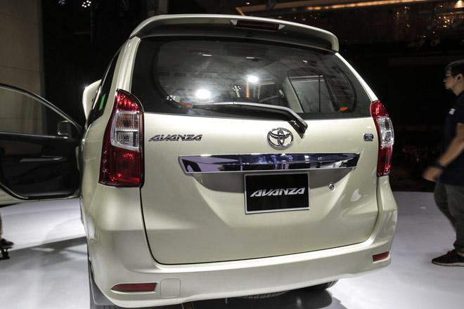 Toyota Việt Nam trình làng 3 xe mới: Hatchback Wigo giá đề xuất 345 triệu đồng - 7