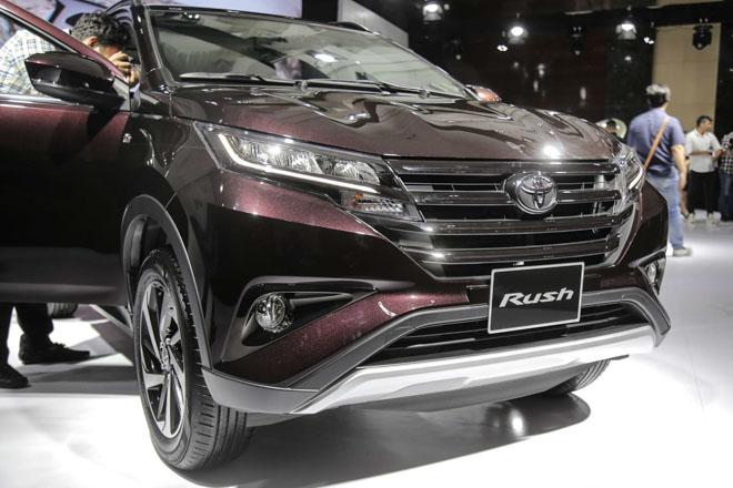 Toyota Việt Nam trình làng 3 xe mới: Hatchback Wigo giá đề xuất 345 triệu đồng - 9