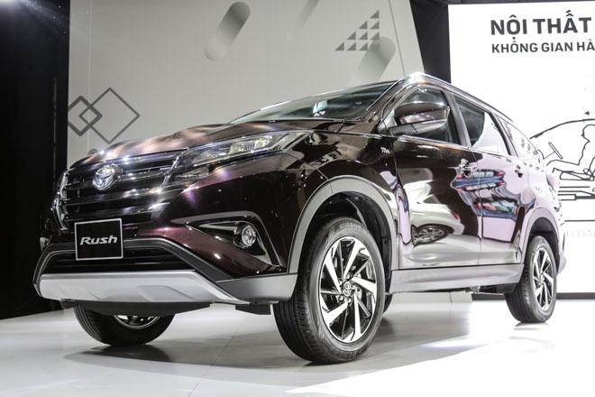 Toyota Việt Nam trình làng 3 xe mới: Hatchback Wigo giá đề xuất 345 triệu đồng - 11