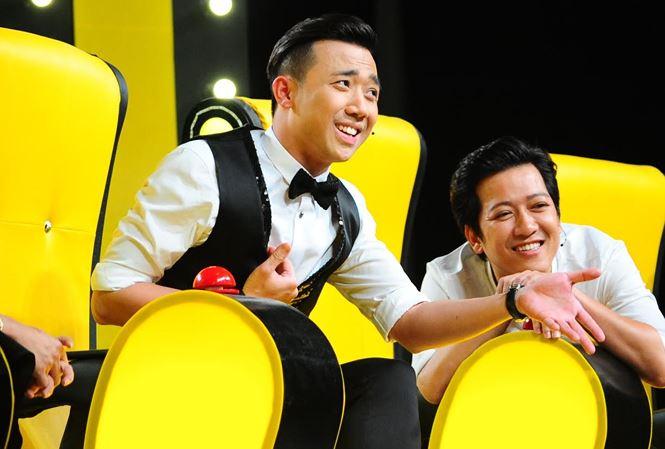 Vì sao Trấn Thành và nhiều sao Việt vắng mặt trong đám cưới của Trường Giang? - 1