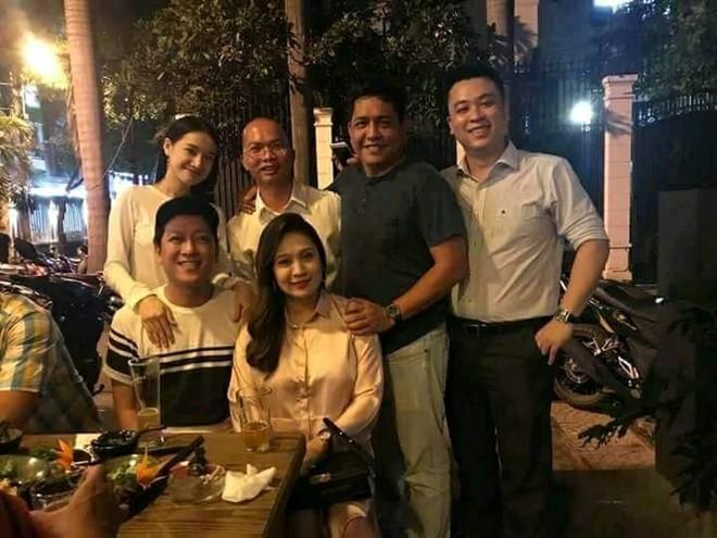 Vì sao Trấn Thành và nhiều sao Việt vắng mặt trong đám cưới của Trường Giang? - 6