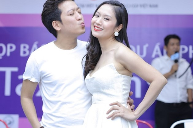 Vì sao Trấn Thành và nhiều sao Việt vắng mặt trong đám cưới của Trường Giang? - 8