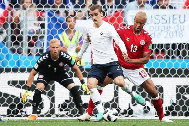 """World Cup 2022 muốn đổi luật """"chóng mặt"""": Đá 80 trận & luân lưu từ vòng bảng - 2"""
