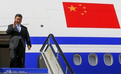 Trung Quốc đang làm mất lòng thế giới như thế nào? - 1