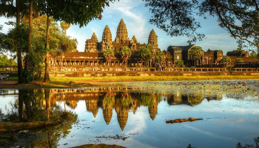 Chẳng cần đi đâu xa, chơi hết những điểm đến đẹp xuất sắc nhất Đông Nam Á cũng đủ rồi - 2