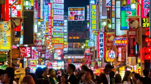 Tại sao người trẻ Nhật thờ ơ với tình dục? - 1