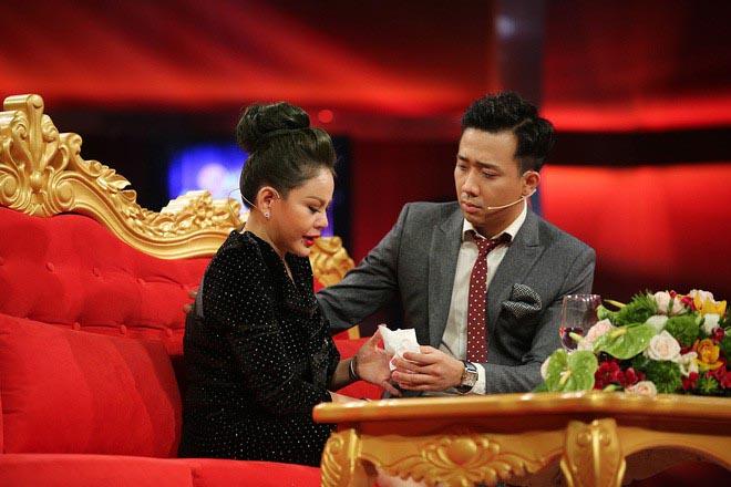 Tòa án mời Trấn Thành, Lê Giang lên hòa giải lần cuối vụ Duy Phương - 3