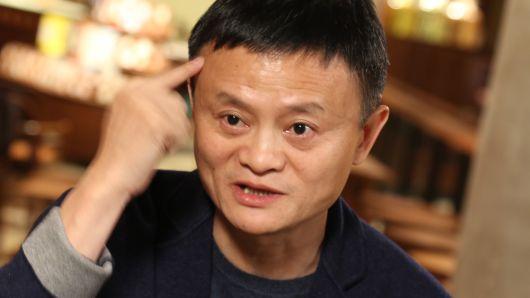 """Jack Ma: Một ông chủ """"bốc đồng"""" và sự rời bỏ """"đứa con cưng"""" bất thường - 1"""