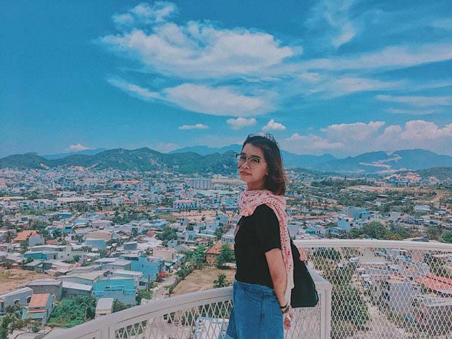 """""""Nấc thang lên thiên đường"""": Địa điểm check-in mới toanh cực ảo diệu nằm ngay tại Nha Trang - 7"""