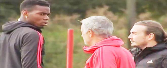 Triệu lý do cực khó sa thải Mourinho: MU phải hy sinh Pogba? - 1