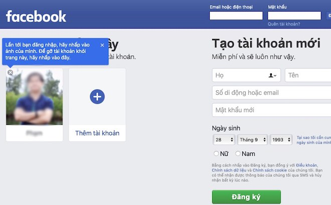 Vụ 50 triệu tài khoản Facebook bị hack: Hacker từng dọa cả Mark Zuckerberg - 1