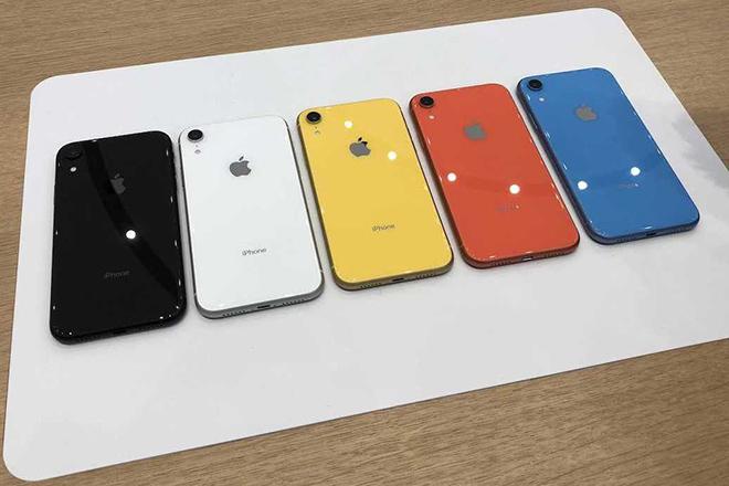 Tại sao iPhone Xr có thời lượng pin lâu nhất của dòng iPhone X mới? - 2