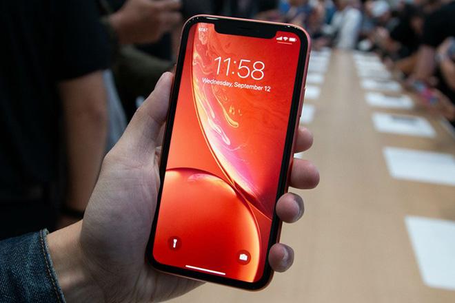Tại sao iPhone Xr có thời lượng pin lâu nhất của dòng iPhone X mới? - 1