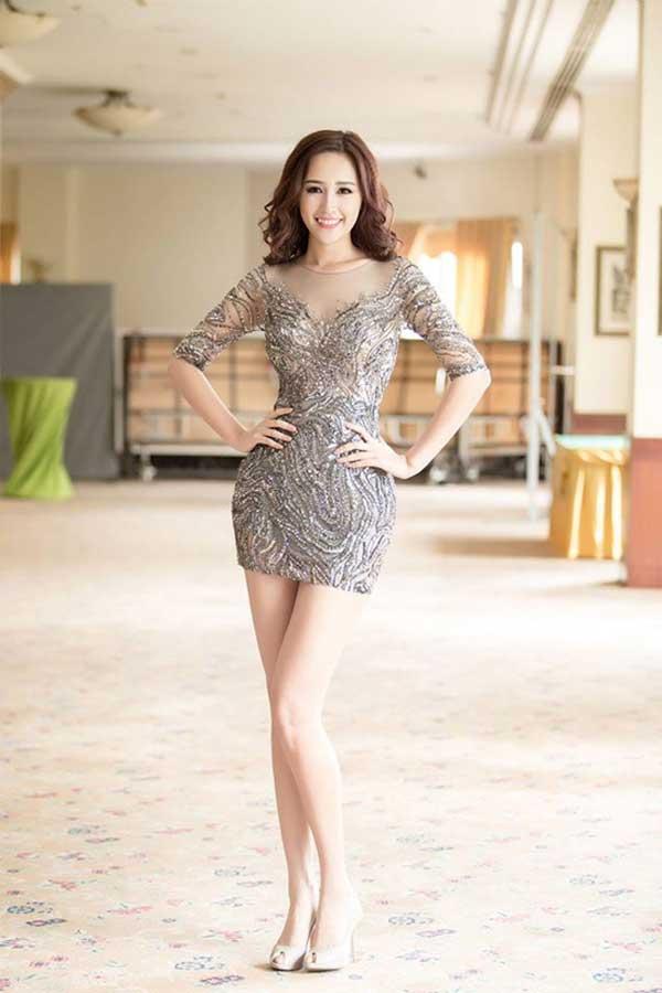 """Mai Phương Thuý: """"Tôi tự nhận có mặt và cơ thể đẹp nhưng không biết tận dụng"""" - 3"""