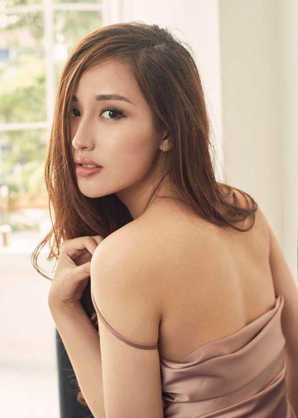 """Mai Phương Thuý: """"Tôi tự nhận có mặt và cơ thể đẹp nhưng không biết tận dụng"""" - 2"""