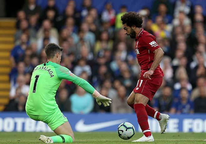 Góc chiến thuật Chelsea - Liverpool: Đỉnh cao tấn công của bóng đá Anh - 3