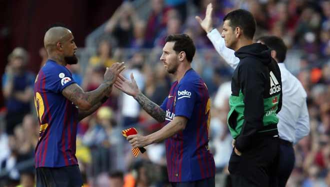 """Barca & Real tuột dốc không phanh: """"Người gánh team"""" ở đâu? - 1"""