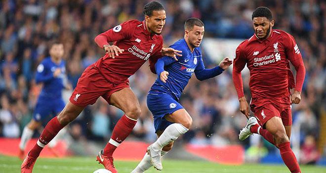 Hazard lu mờ Salah: Gió đảo chiều và những điều đầy hứa hẹn - 2