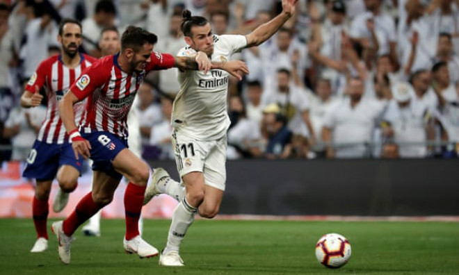 """Real Madrid - Atletico Madrid: """"Người nhện"""" tỏa sáng, lỡ cơ hội vàng - 1"""
