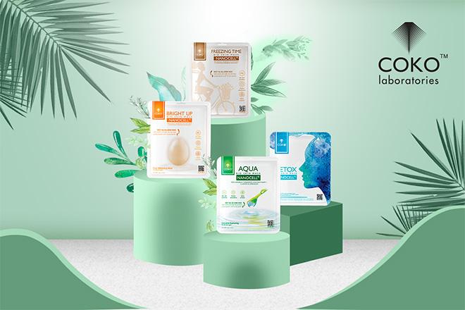 Thương hiệu mỹ phẩm Việt đầu tiên được FDA Hoa Kỳ chứng nhận nổi như cồn tại Mỹ - Mỹ phẩm sinh học Coko - 3